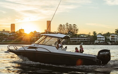 Boat review: Signature Makeover