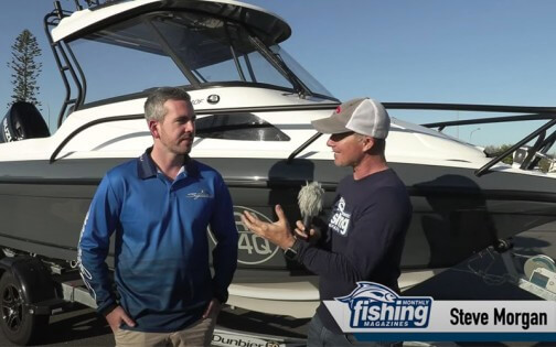 Tested | Haines Signature 640F with 200HP 4-stroke