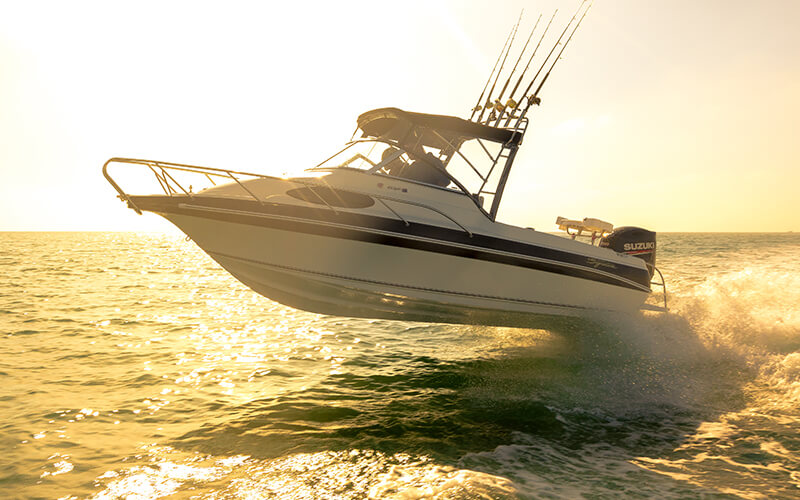 Haines Signature Boats - 602F